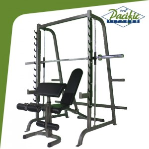 PASİFİK SM 600 NEW MULTİ BENCH