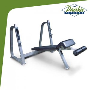 PASİFİC 6016 DECLINE BENCH