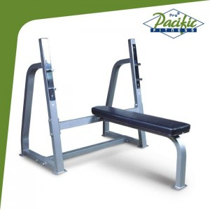 PASİFİC 6015 FLAT BENCH PRESS