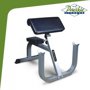 PASİFİC 6002 SEATED ARM CURL
