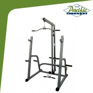 PASİFİK FORCE MULTİ SQUAT
