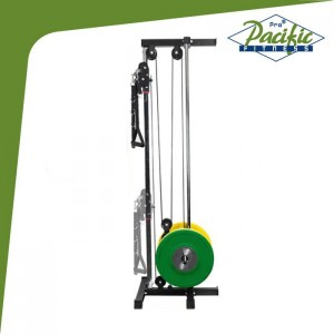 PASİFİK DUVAR TİPİ cable crossover machine