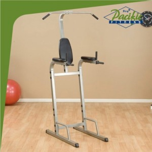 PASİFİK PS3080 VERTİCAL KNEE RAİSE Chin Dip Machine