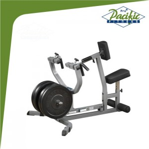 PASİFİK Seated-Back-Row-Machine